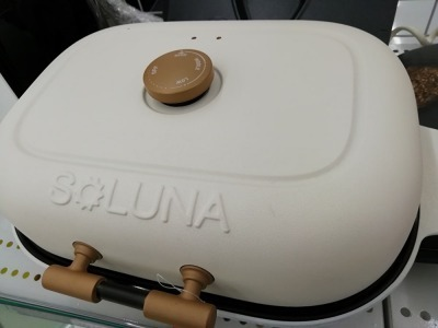 焼き芋メーカー ドウシシャSOLUNA