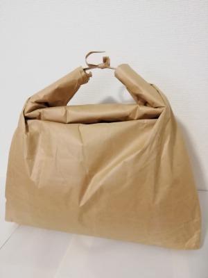 送料無料で5kg×2で簡易梱包の状態
