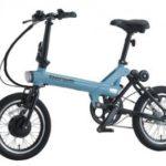 ブレイク必須ミニベロを比較!折りたたみ可能な電動アシスト自転車を選ぶ理由
