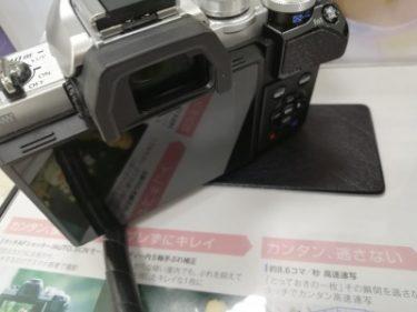 オリンパス「OM-D E-M10 Markiii」レビュー|夜景撮影におすすめのミラーレスカメラ