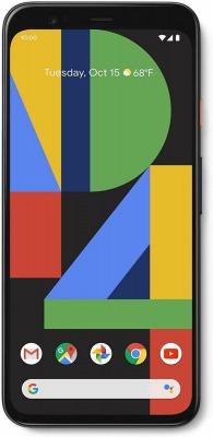 """グーグル""""Pixel4""""レビュー!「音声をAI処理」自動翻訳が出来るスマホ"""
