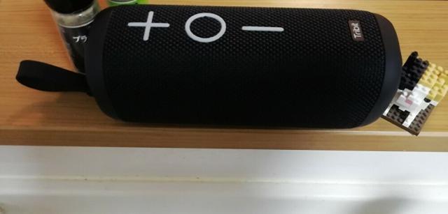 TribitStormBox キッチンの設置例