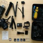 EOSKissX9レビュー|ミラーレスカメラα6400と比較してわかった一眼レフカメラの魅力