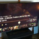 「TH-49GX850」パナソニック4Kテレビをレビュー|スマートTV対応の楽しみ方と操作性について