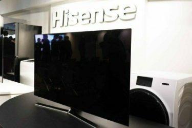 ハイセンス50A6800レビュー!4Kチューナー内蔵コスパ最強4Kテレビ