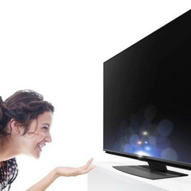 4KテレビAQUOS「4T-C50AN1」レビュー|AI搭載でYouTubeなど動画アプリ楽しめるシャープのAndroidTV