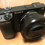 ソニー「α6400」レビュー|高速連射機能・自撮り機能・タッチパッド機能が魅力のミラーレスカメラ