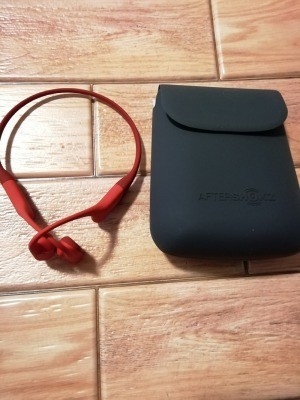 AfterShokz 「Aeropex」